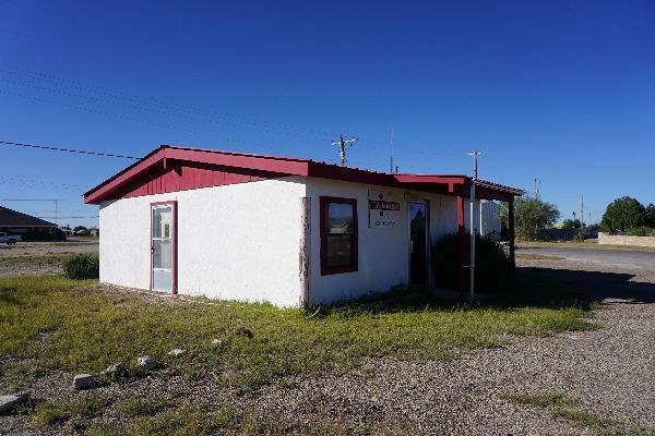 Commercial Building Investment Opportunity Fort Stockton, TX