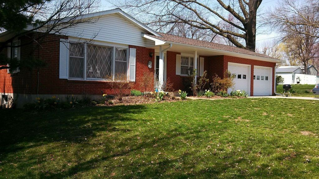 For Sale, Quiet Neighborhood, Chillicothe, MO