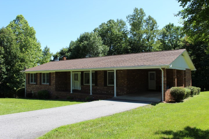RANCH STYLE HOME IN PATRICK COUNTY, VA