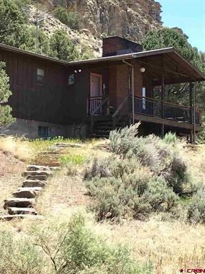 Home For Sale Ouray County