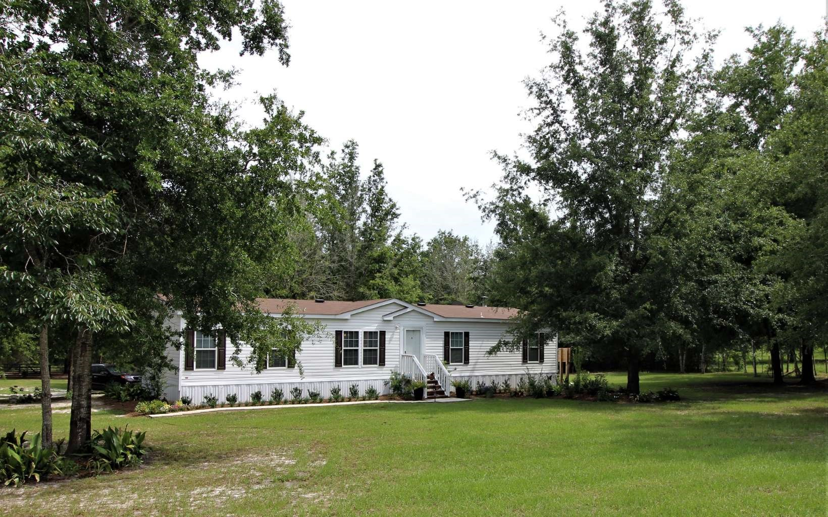 Beautiful Home For Sale in Hamilton County, FL
