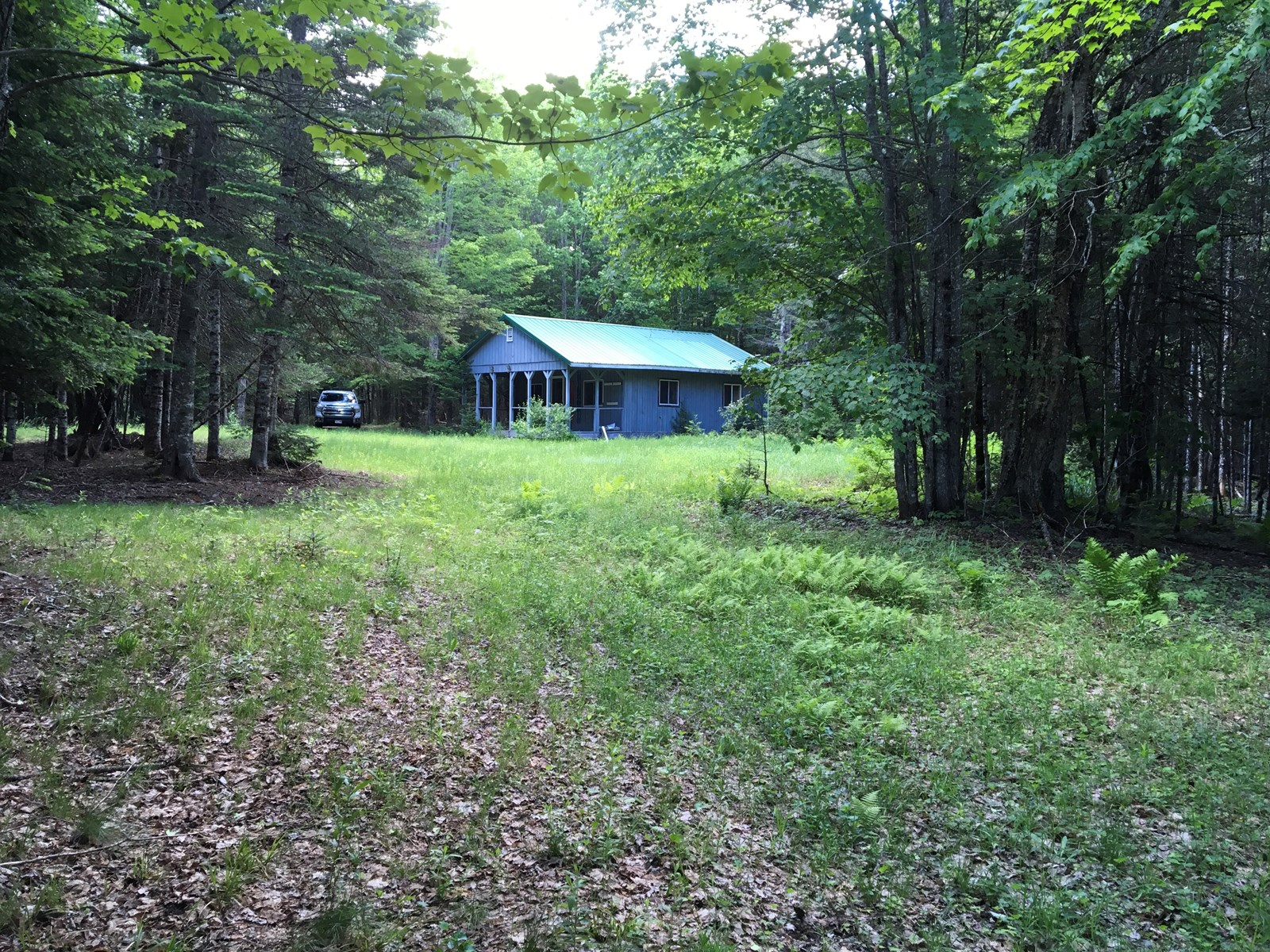 Maine Camp for Sale in Dover Foxcroft