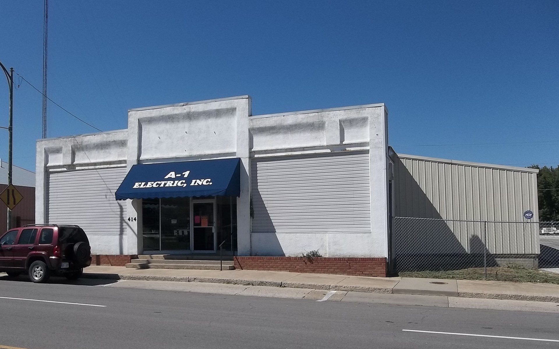 Chanute, KS Commercial Property Selling at Internet Auction
