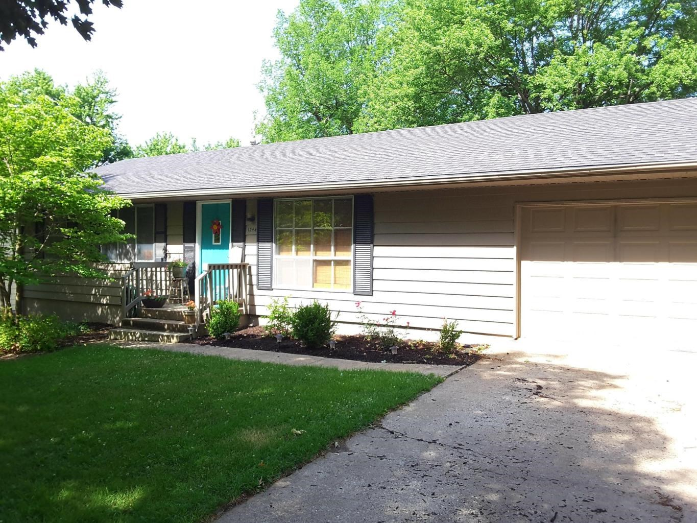 3 BEDROOM, 2 BATH HOME IN MARYVILLE, MISSOURI