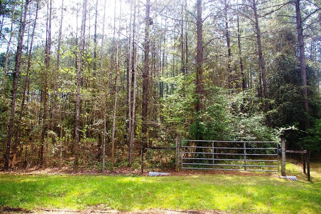 2.21 Acre Home Site for Sale McComb, MS Pike County SW MS
