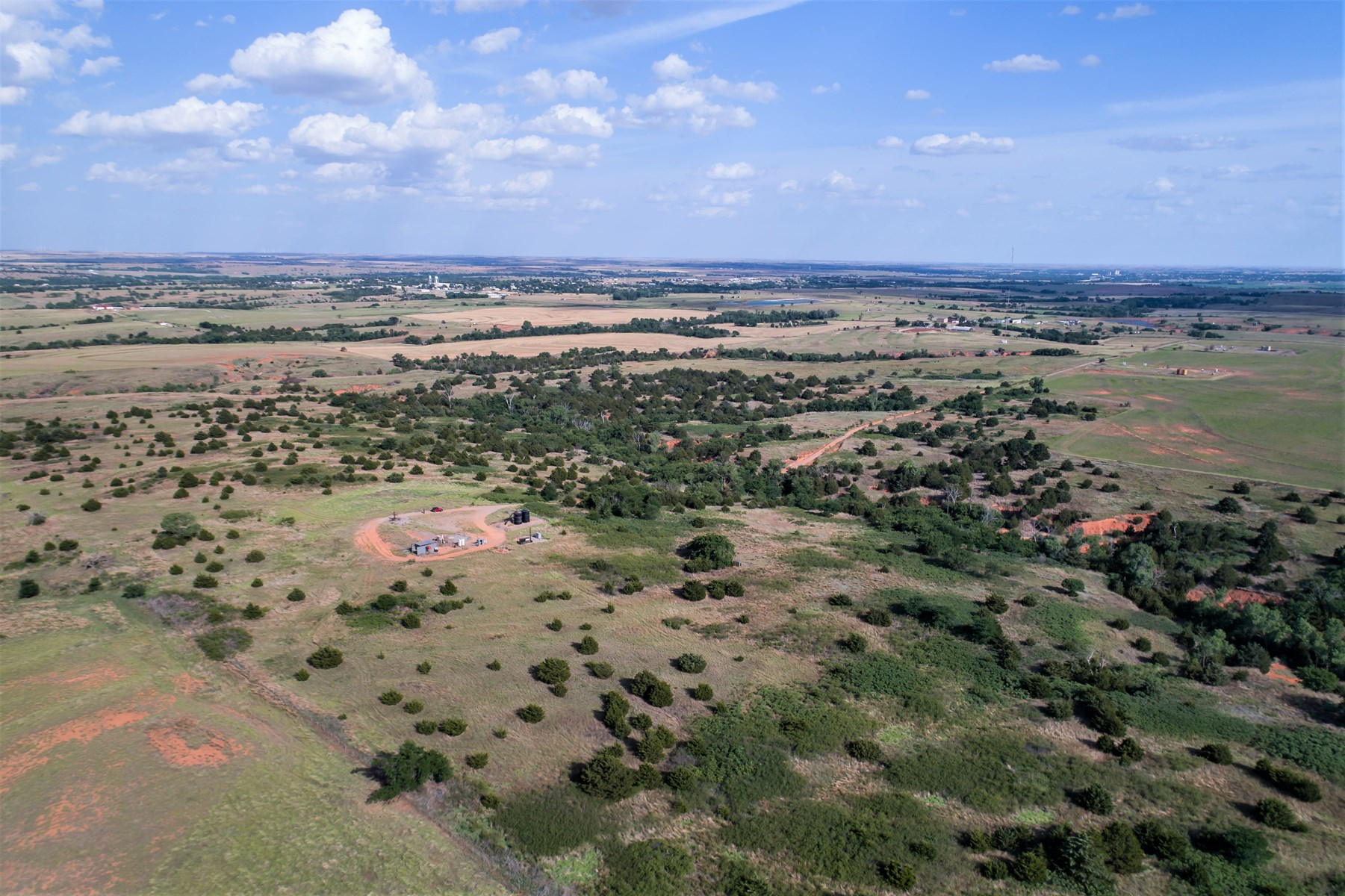 Oklahoma Hunting and Recreational Land for Sale