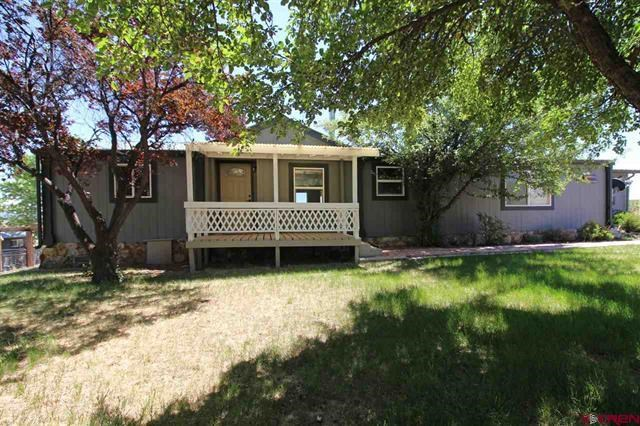 Country Homes For Sale Montezuma County