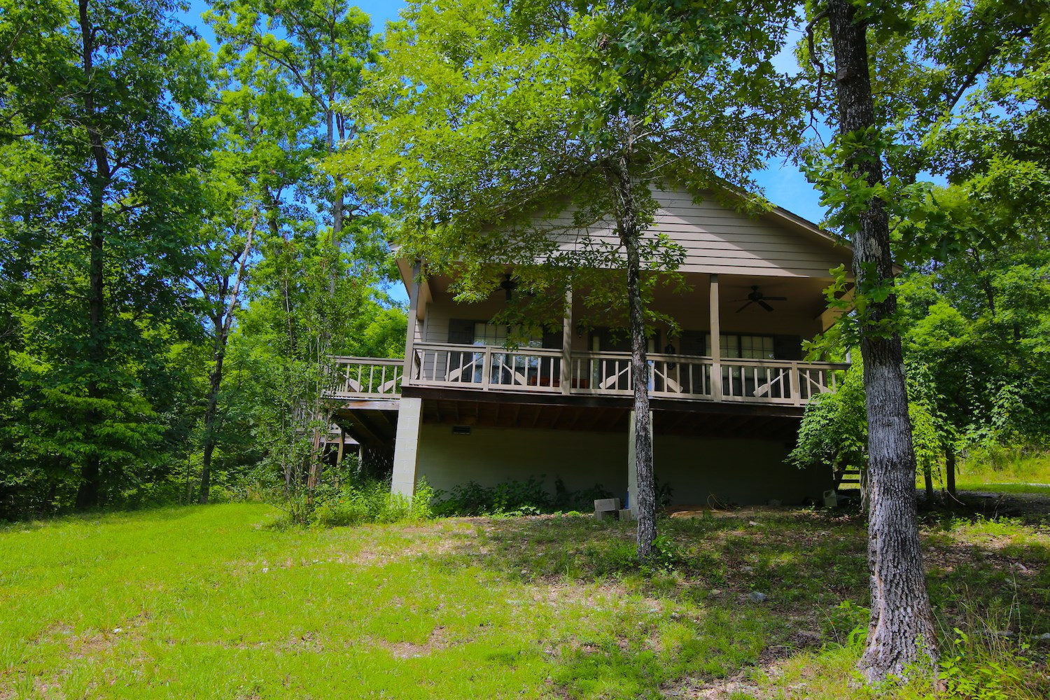 Home for Sale Near Norfork Lake