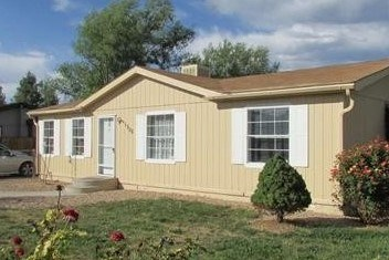 Modular Home For Sale Montrose Colorado