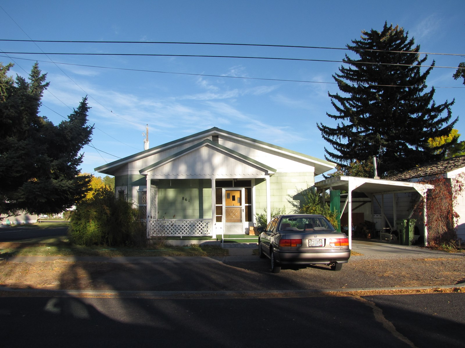 HOUSE LISTING IN BURNS OR