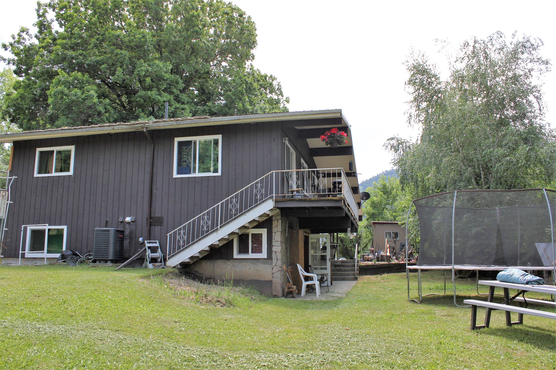 Home in town, 1238 Shriver Road, Orofino, ID 83544