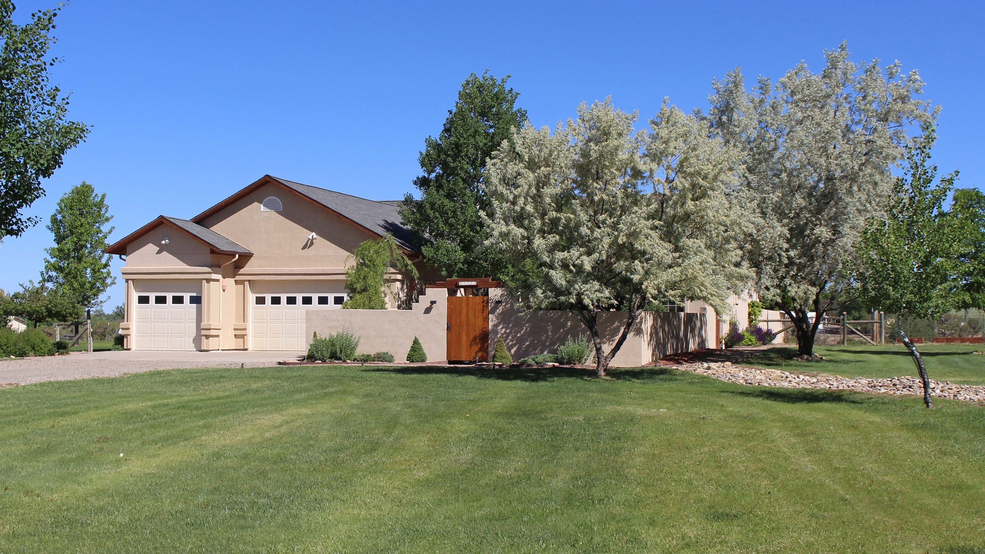 Cortez Colorado Home: Fantastic Indoor & Outdoor Living!