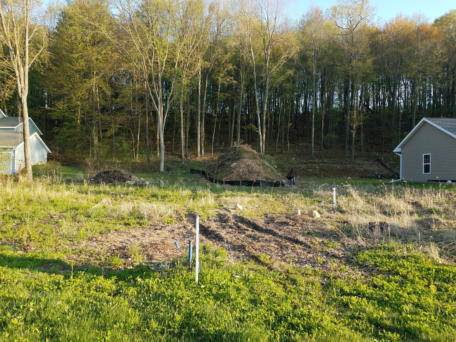 Vacant Land for Sale in Waupaca WI