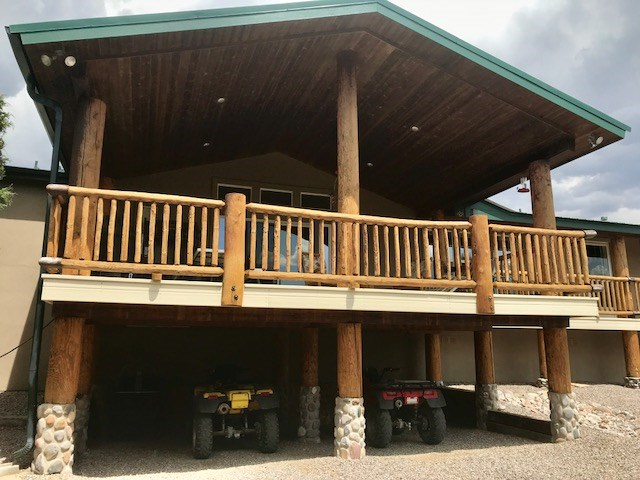 El Vado Lake Homes For Sale Cabins near Chama NM