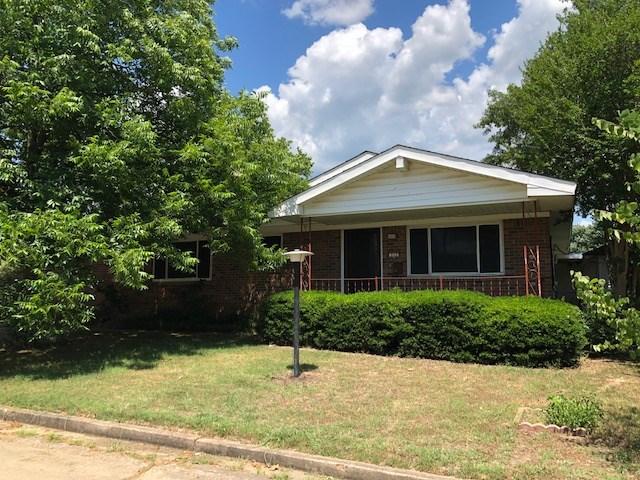 Home for sale Corner lot- Wilburton, OK