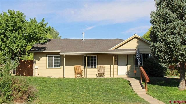 Single Family Home For Sale Cortez, Co
