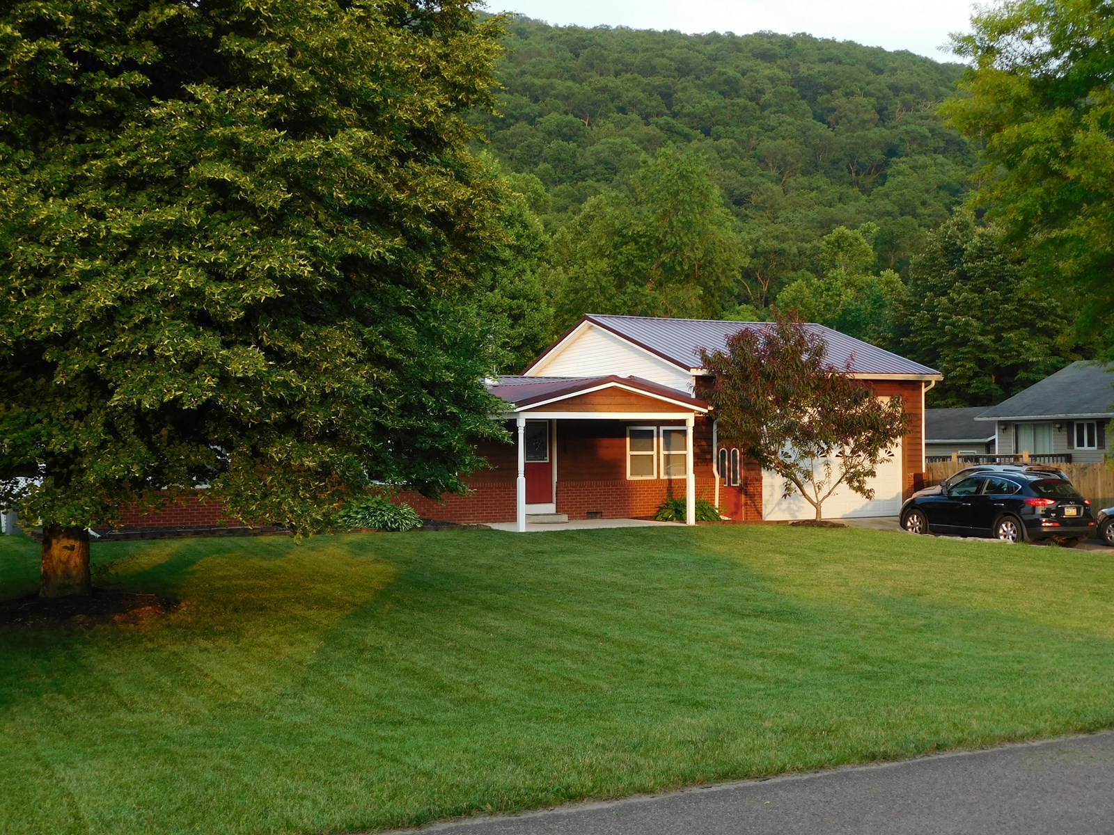 Home for Sale in Hyndman PA
