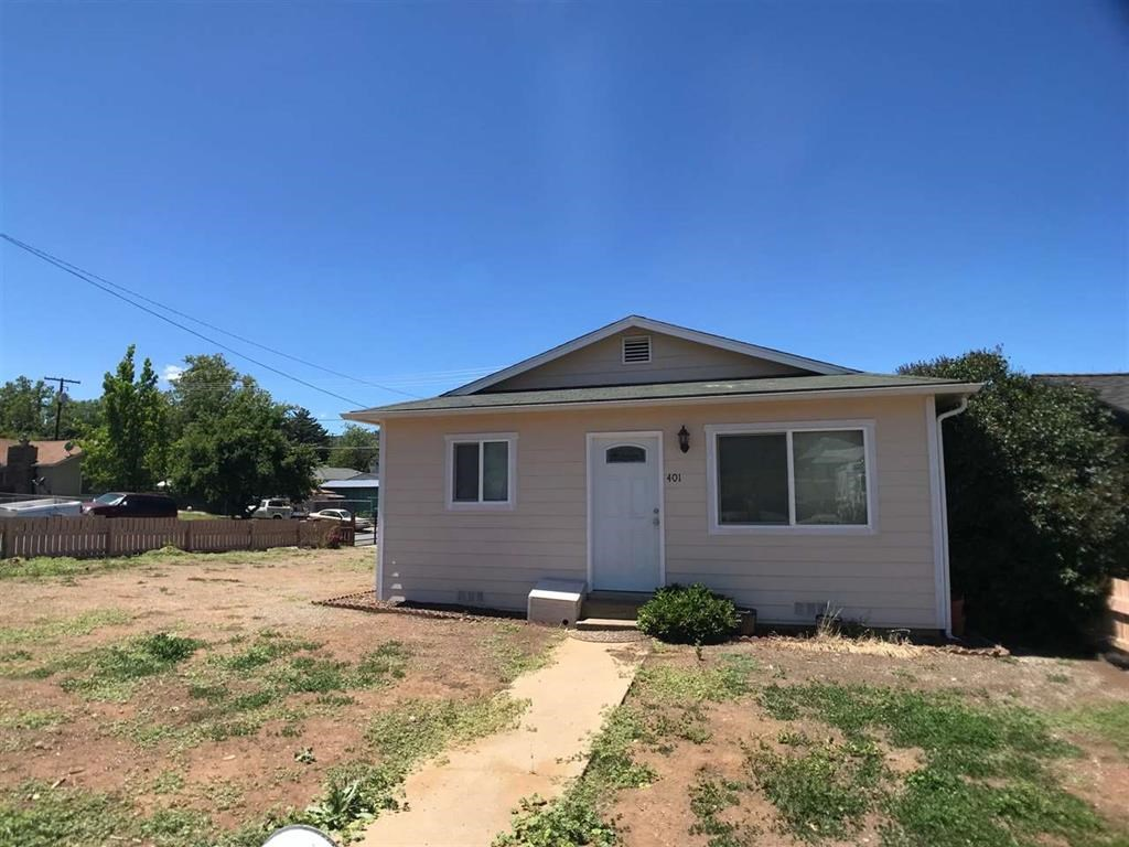 Home For Sale in Yreka, California