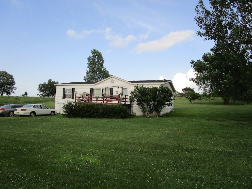 Home at Edge of Town for Sale - 3 Acres m/l