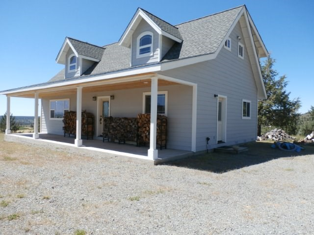 COUNTRY HOME ON ACREAGE  IN ALTURAS, CA FOR SALE