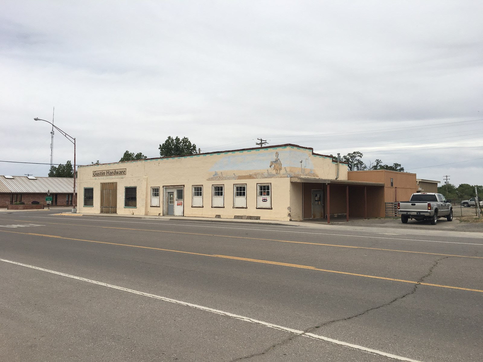 Established Business for Sale in Central New Mexico