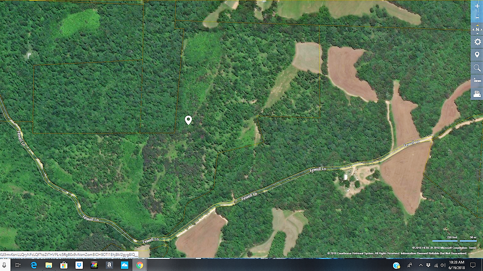 West Tn Hunting Land For Sale