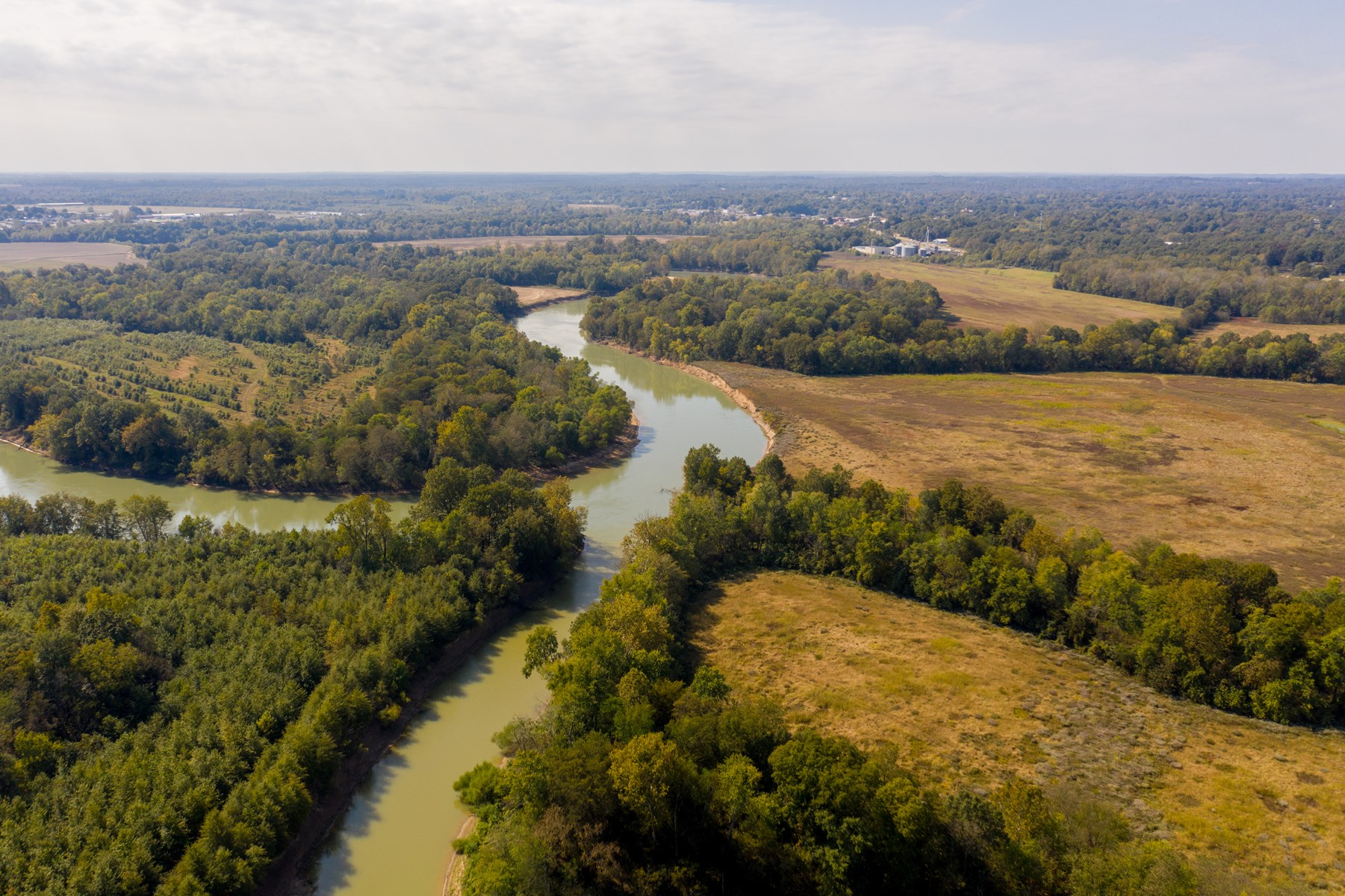 Arkansas Black River Farm For Sale
