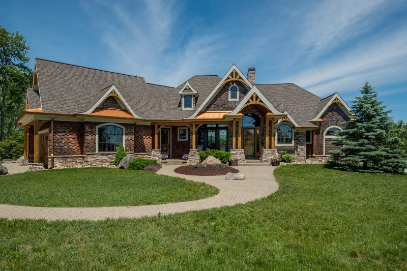 Exceptional Equestrian Estate For Sale in Calhoun County, MI