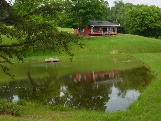 Country Home For Sale in Slanesville, WV