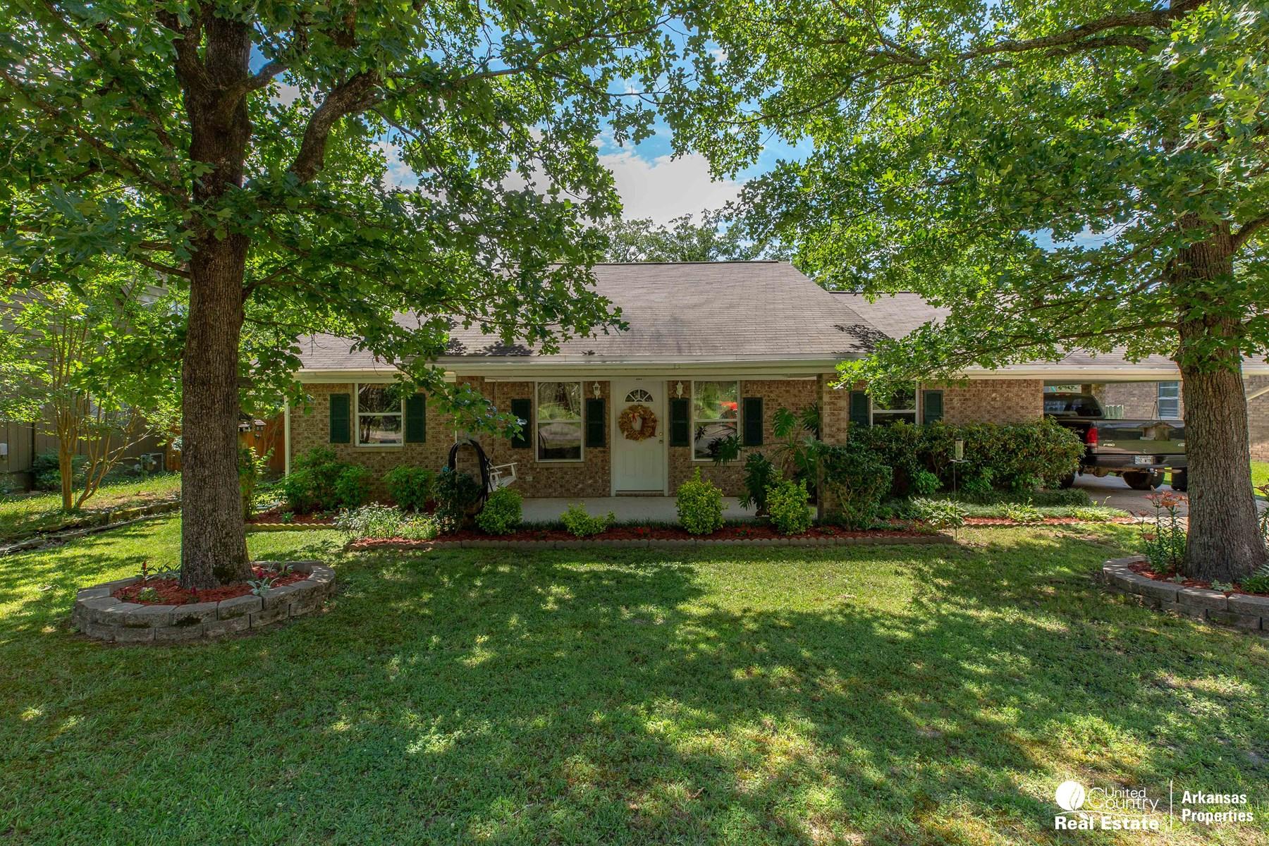 Mena ArkansasRecently Sold – United County Arkansas Properties