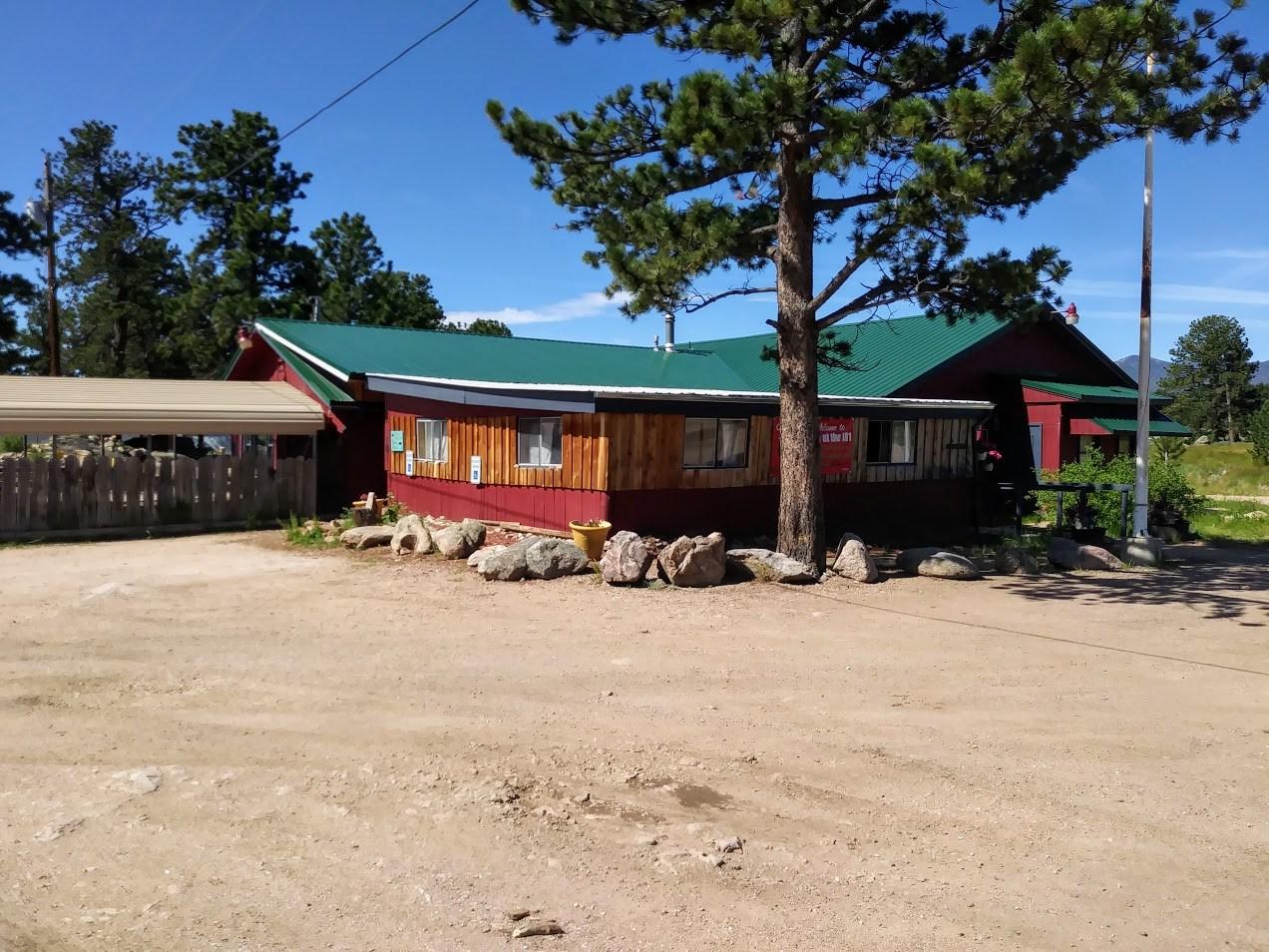 Colorado restaurant and bar for sale
