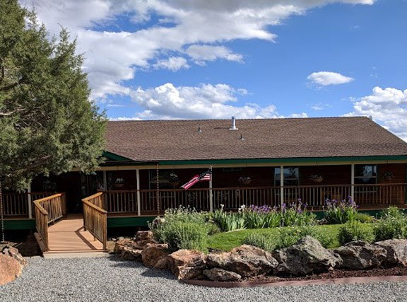 Mountain Home For Sale Modoc County CA