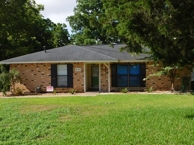 Home For Sale - Centerville, TX - Leon County, TX