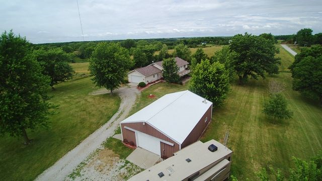 Monroe County, IA Country Acreage for Sale