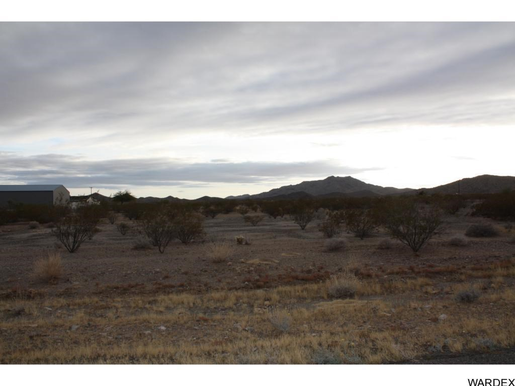Salome AZ 1 Acre Lot Build your new home here