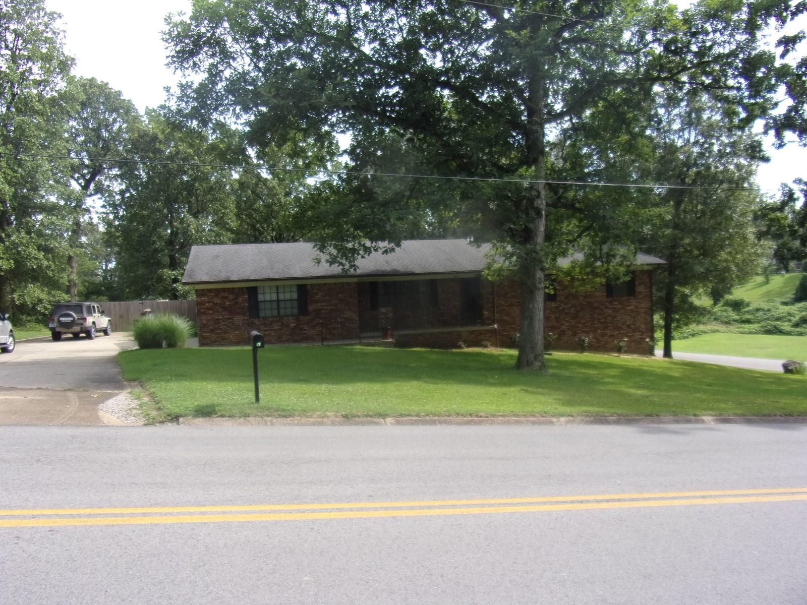 Beautiful brick home in excellent neighborhood!