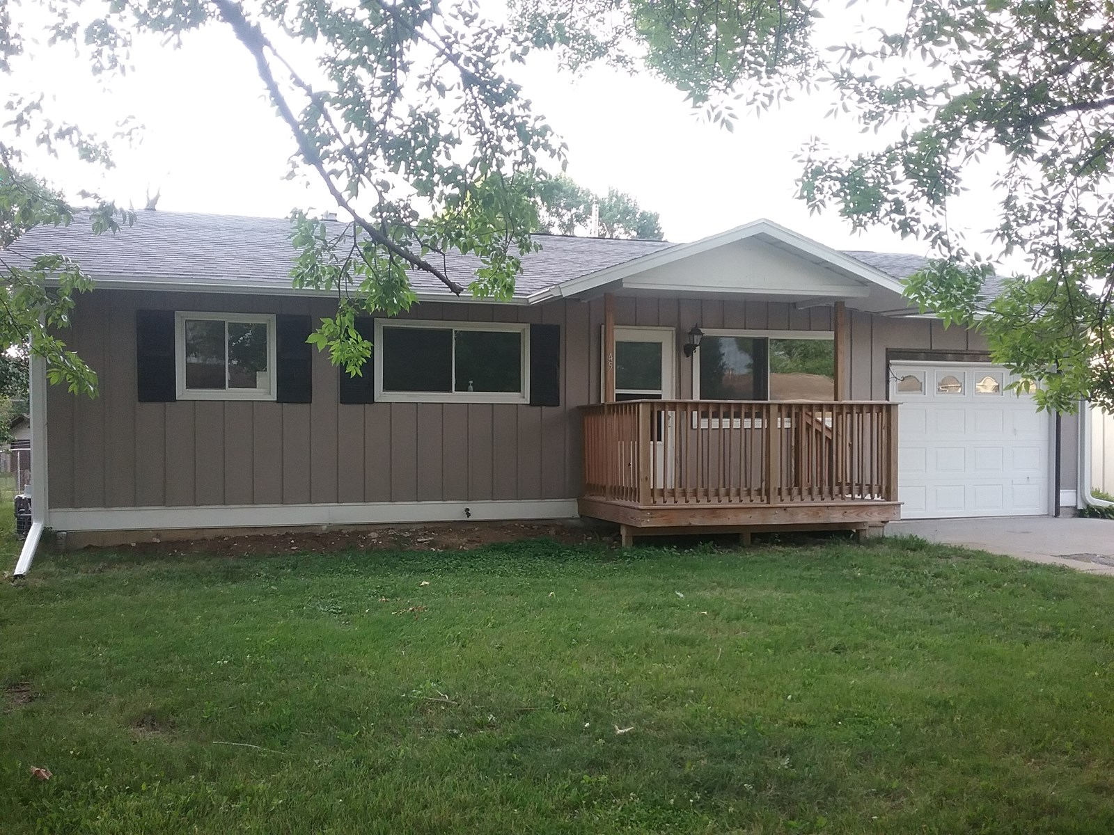 3 Bedroom Home for Sale in Keokuk, IA