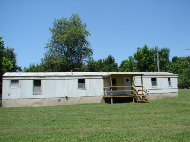 Mobile Home and City Lot for Sale in Viola