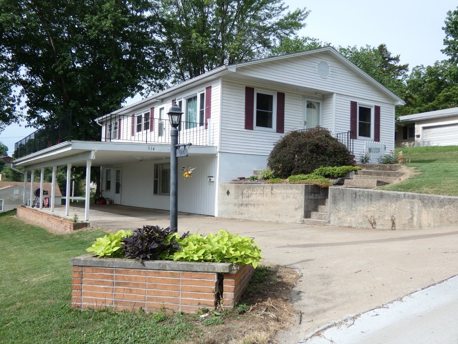 Home For Sale in Hermann, Missouri