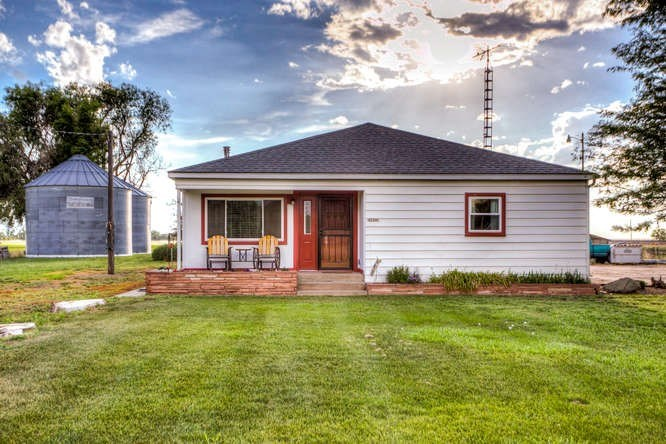 For Sale Colorado Country Home Horse and Hobby Farm   CO