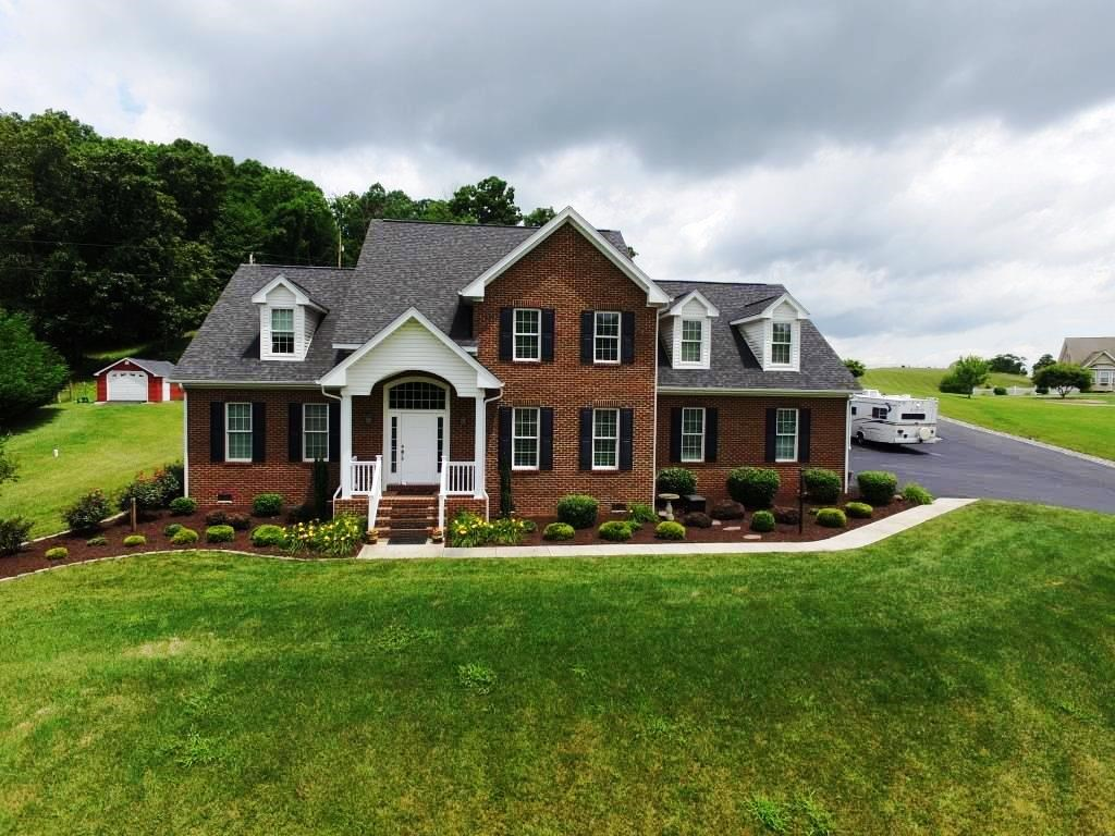 4 BR, 3.5 Bath, 3981 Sq. Ft. Home For Sale In Wytheville, VA