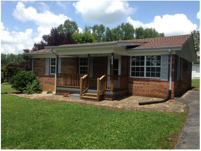 PENDING!!! Remodeled country home for sale, Albany, KY