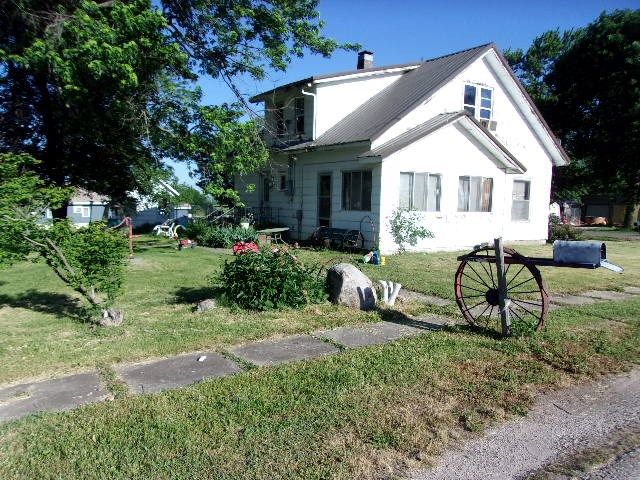 House for sale in Unionville, Missouri