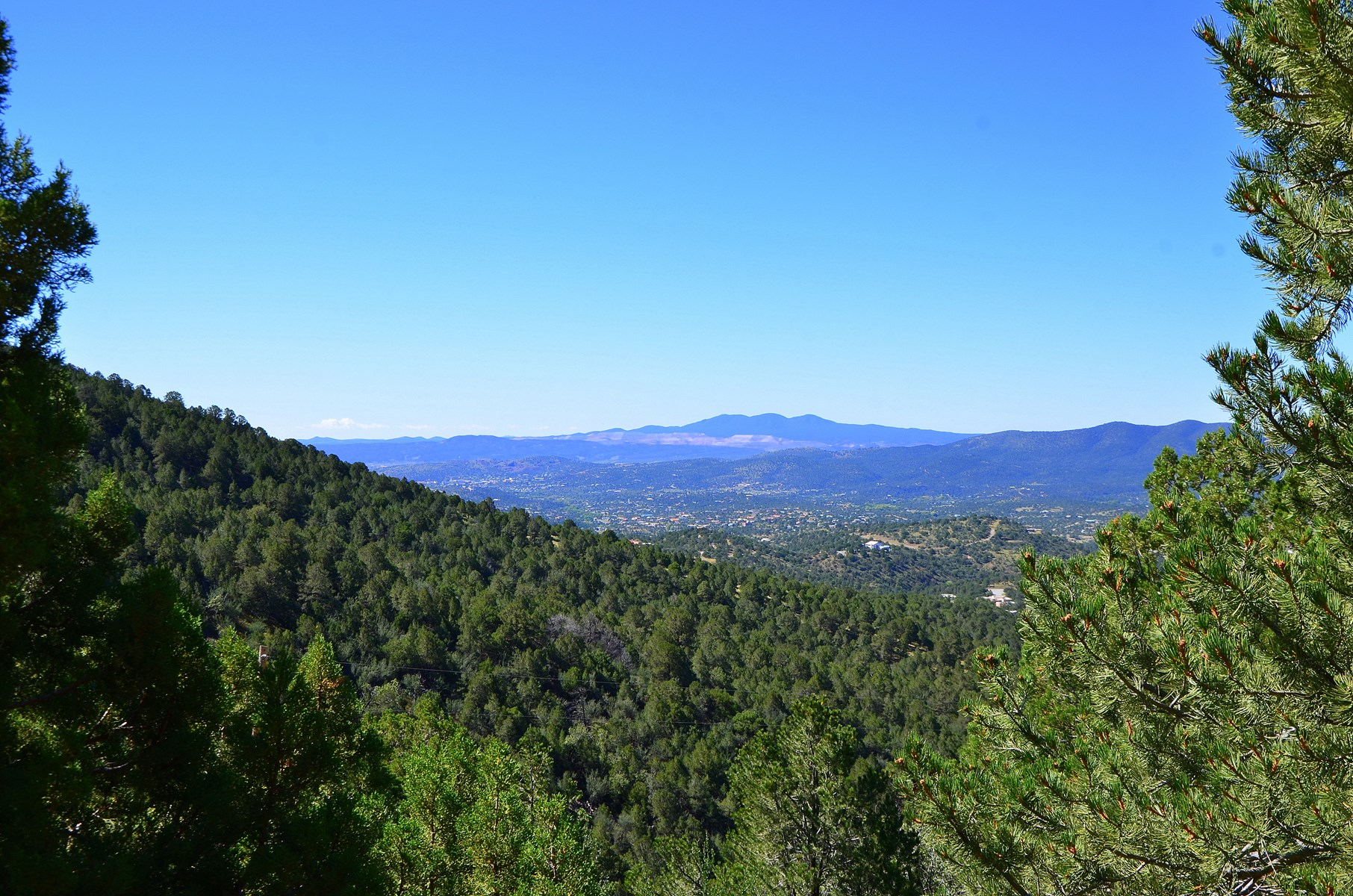 MOUNTAIN HOME SITE LOTS FOR SALE, SILVER CITY, NM