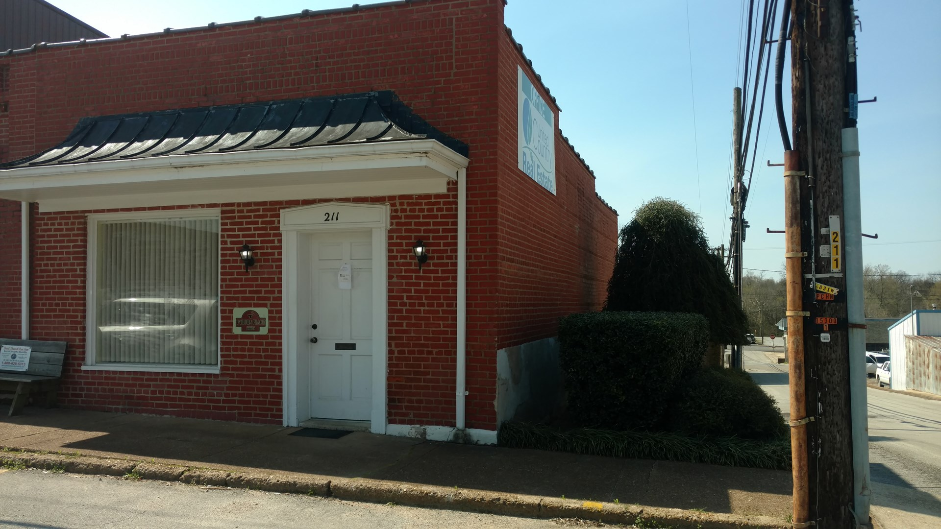 Office  Building For Sale In Pocahontas, Arkansas