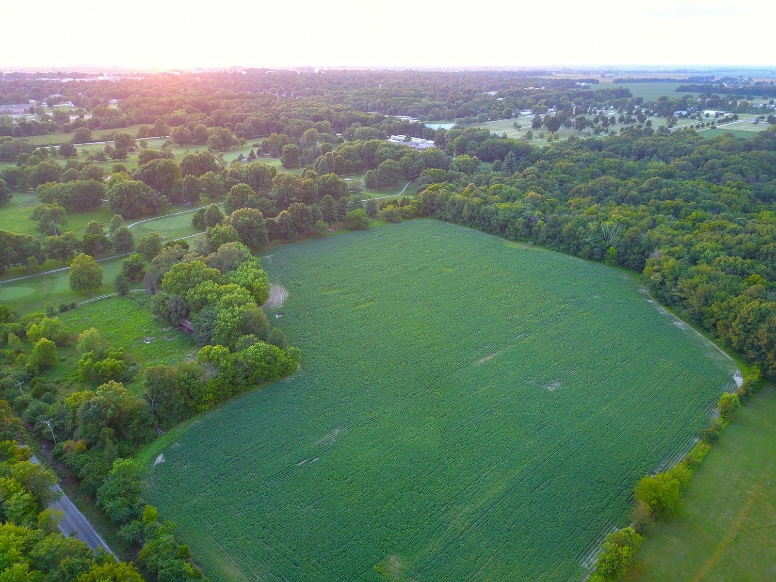 Land For Sale Next to Litchfield Country Club