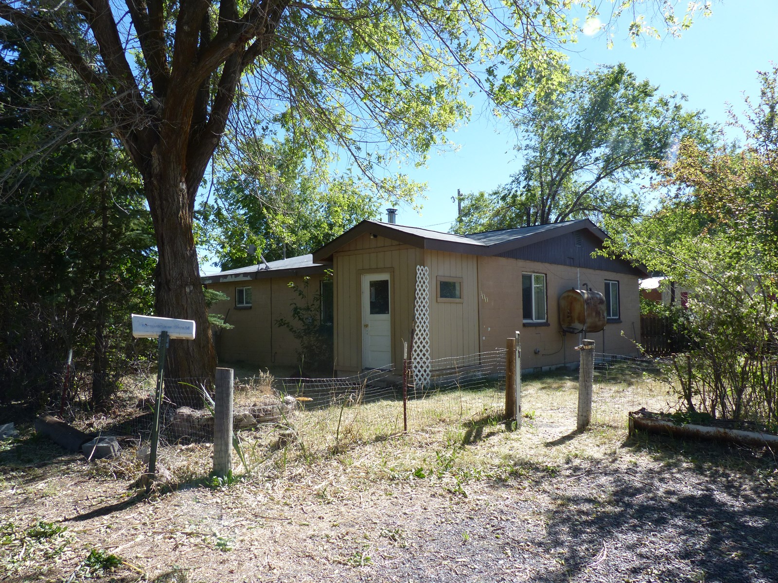 AFFORDABLE HOME FOR SALE IN BURNS OR