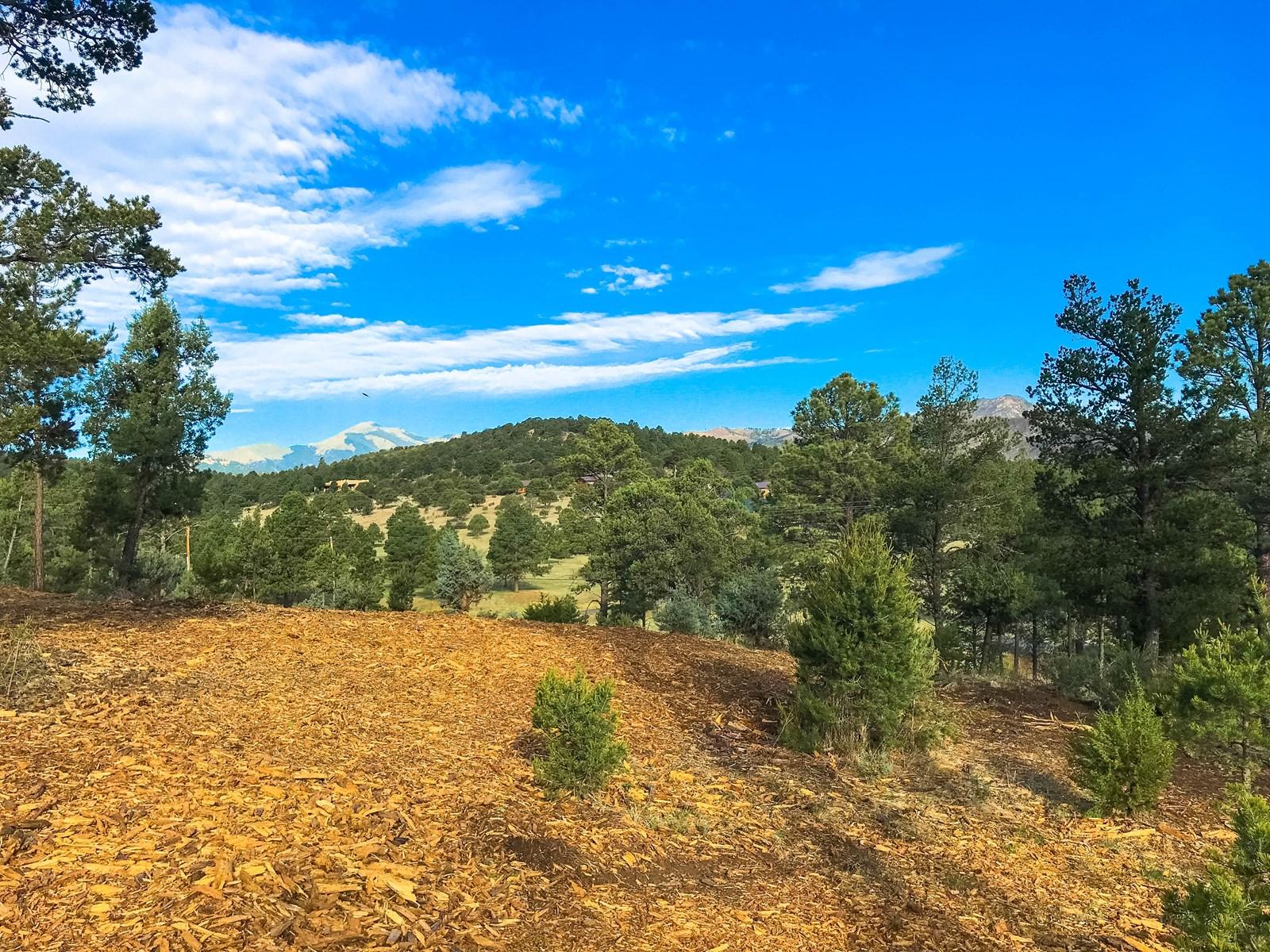Land in Alto, NM, Land in Lincoln County, Land near Ruidoso