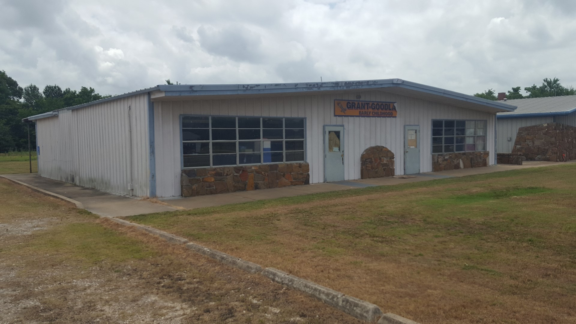 Lot 3 Commercial/Industrial Building for Sale | SE Oklahoma