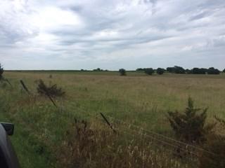 Appx 40 Acres For Sale Effingham Kansas